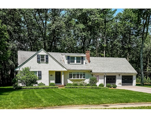 Single Family Home for Sale at 236 Hayward Mill Road Concord, Massachusetts 01742 United States