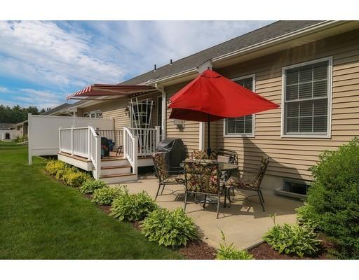 Condominio por un Venta en 100 Tall Pines Road Hampden, Massachusetts 01036 Estados Unidos