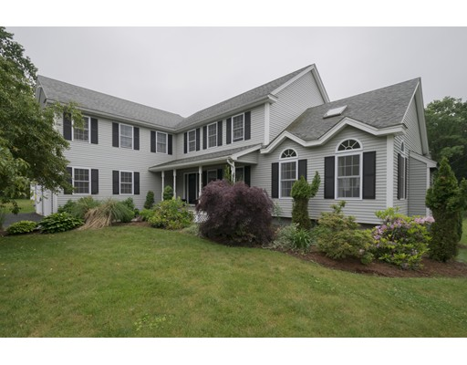 Single Family Home for Sale at 2 Davis Road Bedford, Massachusetts 01730 United States