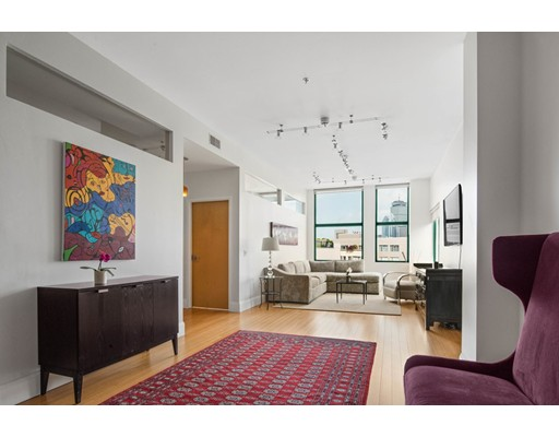485 Harrison Ave 502, Boston, MA 02118