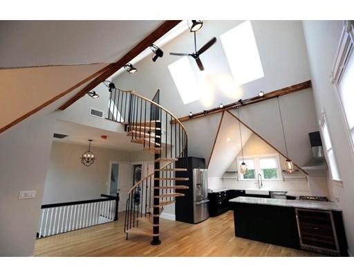 Additional photo for property listing at 40 Evergreen Avenue  Somerville, Massachusetts 02145 Estados Unidos