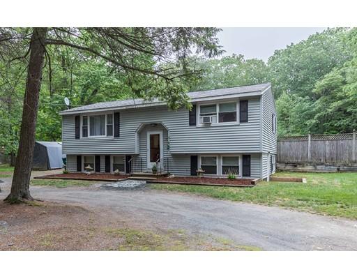 Частный односемейный дом для того Продажа на 111 Sherbert Road Ashburnham, Массачусетс 01430 Соединенные Штаты
