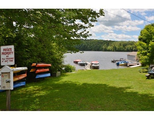 120 Lands End Drive, Tolland, MA 01034
