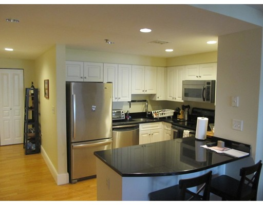 Single Family Home for Rent at 1387 Washington Street Boston, Massachusetts 02118 United States