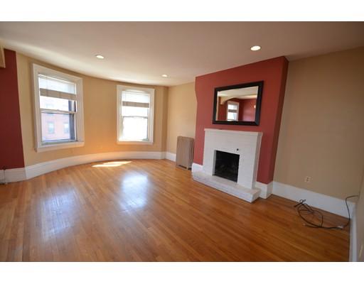 Casa Unifamiliar por un Alquiler en 677 Massachusetts Avenue Boston, Massachusetts 02118 Estados Unidos
