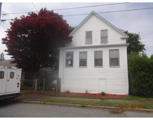 Single Family Home for Sale at 18 Bolton Road Dartmouth, Massachusetts 02748 United States