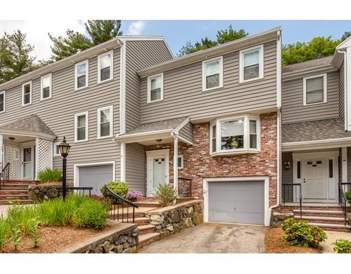 Condominio por un Venta en 84 Walpole Street Canton, Massachusetts 02021 Estados Unidos