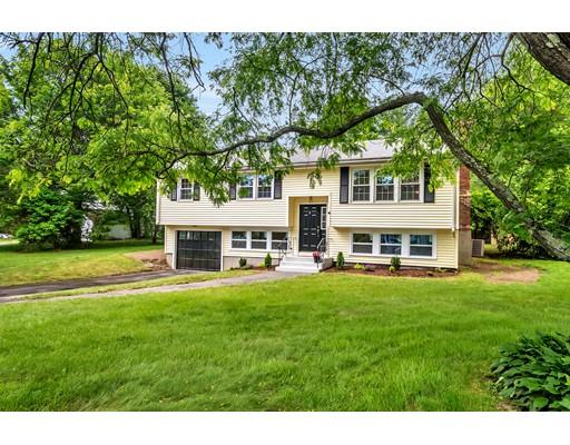 Single Family Home for Sale at 74 Apple D Or Road Framingham, Massachusetts 01701 United States
