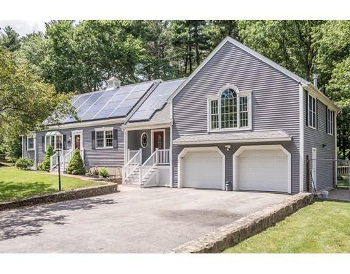 واحد منزل الأسرة للـ Sale في 13 Albion Road Billerica, Massachusetts 01821 United States