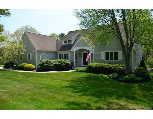 Casa Unifamiliar por un Venta en 152 Cairn Ridge Road Falmouth, Massachusetts 02536 Estados Unidos