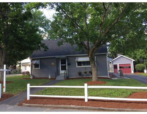 47 Homestead Rd, Lowell, MA 01850
