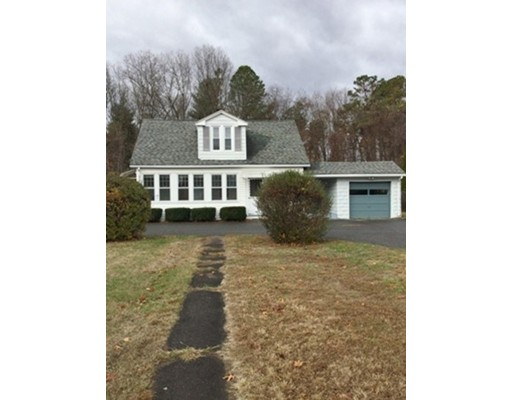 Single Family Home for Rent at 132 Franklin Street Agawam, Massachusetts 01001 United States