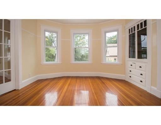 Single Family Home for Rent at 438 Washington Street Boston, Massachusetts 02135 United States