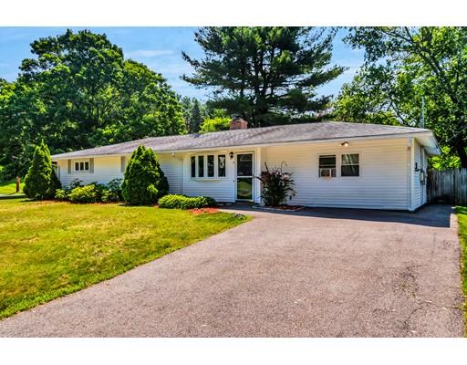 Single Family Home for Sale at 4 Karal Drive Framingham, Massachusetts 01701 United States