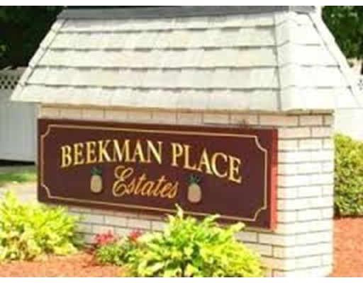 共管式独立产权公寓 为 销售 在 53 Beekman Drive Agawam, 马萨诸塞州 01001 美国