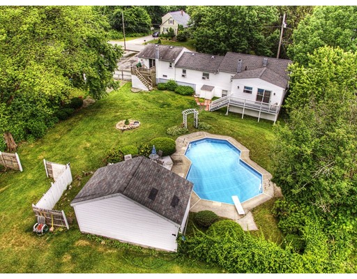 6 Oregon Road, Southborough, MA 01772