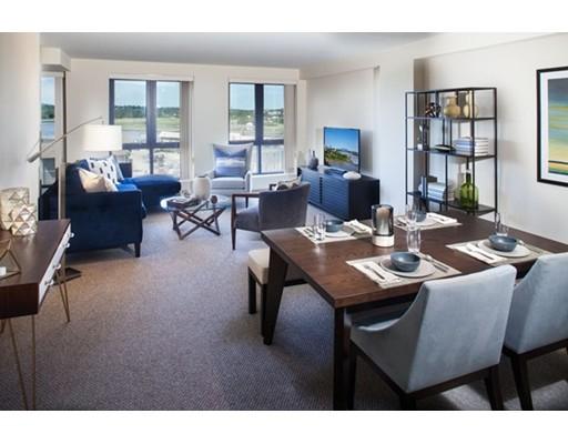 Apartment for Rent at 2 Hancock #602 2 Hancock #602 Quincy, Massachusetts 02171 United States