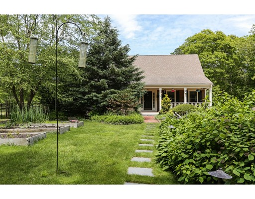 Single Family Home for Sale at 571 Willow Street Barnstable, Massachusetts 02668 United States
