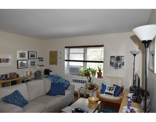 Condominium for Sale at 9 Alton Court Brookline, Massachusetts 02446 United States