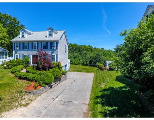 Casa Unifamiliar por un Venta en 17 Jennifer Billerica, Massachusetts 01821 Estados Unidos