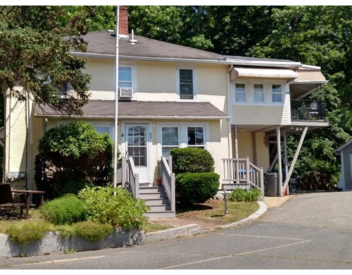 Multi-Family Home for Sale at 65 LINCOLN ST. EXT Natick, Massachusetts 01760 United States