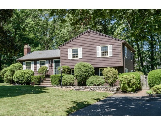 20 Cooke Rd, Lexington, MA 02420
