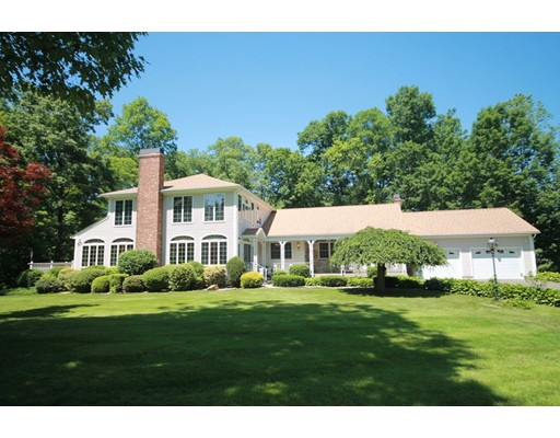 Casa Unifamiliar por un Venta en 10 Upper River Road South Hadley, Massachusetts 01075 Estados Unidos
