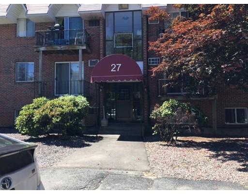 Condominium for Sale at 27 Gordon Framingham, Massachusetts 01702 United States