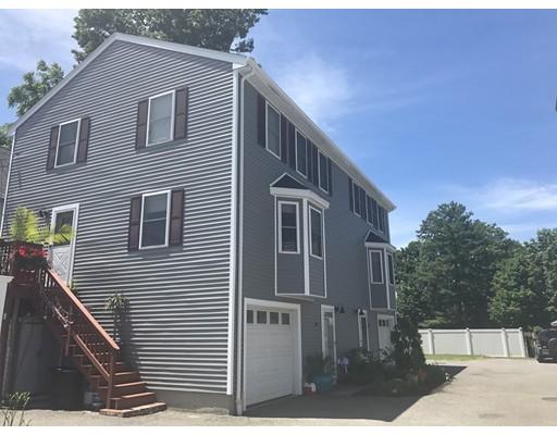独户住宅 为 出租 在 191 Adams Street 沃尔瑟姆, 02453 美国