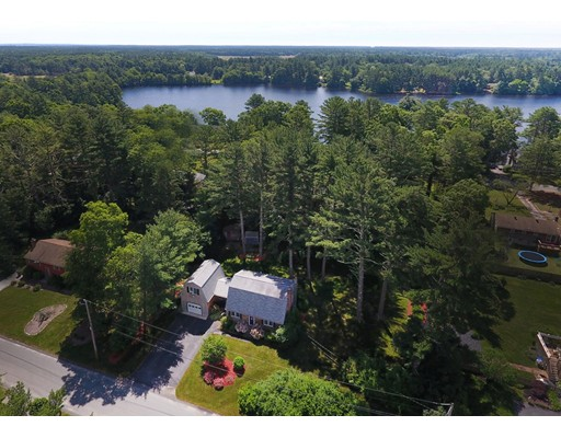 Single Family Home for Sale at 1 Cranberry Circle Carver, Massachusetts 02330 United States