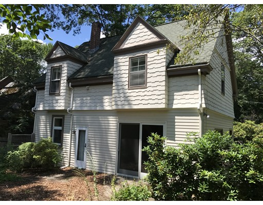 独户住宅 为 销售 在 9 Grove Hill Avenue 牛顿, 马萨诸塞州 02460 美国