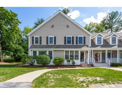 Appartement en copropriété pour l Vente à 14 Bellwood Circle Bellingham, Massachusetts 02019 États-Unis