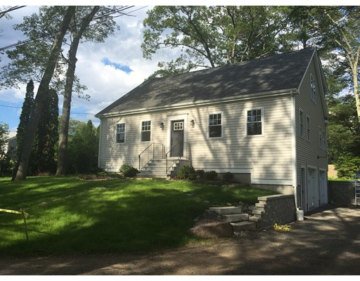 Single Family Home for Sale at 16 Hobbs Street Attleboro, Massachusetts 02703 United States