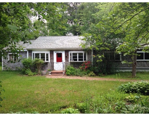 Single Family Home for Sale at 31 Main Street Plympton, Massachusetts 02367 United States