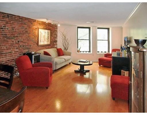 386 Commercial St 2E, Boston, MA 02109
