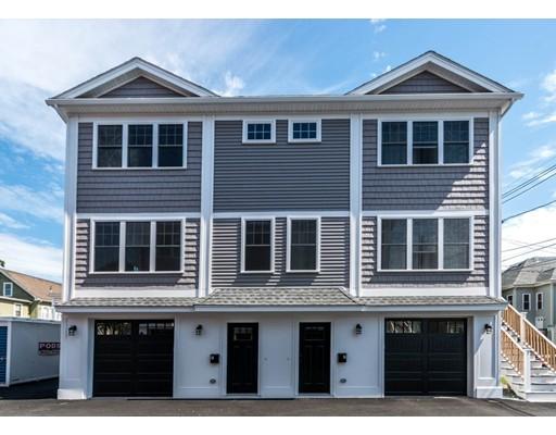 共管式独立产权公寓 为 销售 在 49 Hall Street 沃尔瑟姆, 马萨诸塞州 02453 美国
