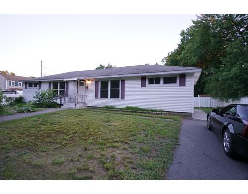 Additional photo for property listing at 31 Hartford Avenue  Dracut, 马萨诸塞州 01826 美国
