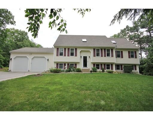 独户住宅 为 销售 在 16 Mark Street Hudson, 03051 美国