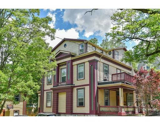 Condominium for Sale at 20 Robinwood Avenue Boston, Massachusetts 02130 United States