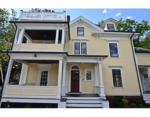Condominio por un Venta en 7 Pelham Ter Arlington, Massachusetts 02476 Estados Unidos