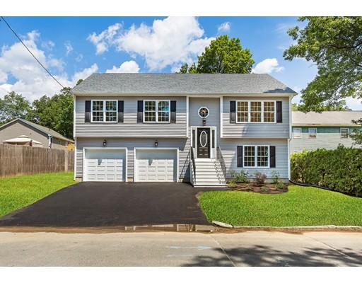 独户住宅 为 销售 在 14 Horne Street Springfield, 马萨诸塞州 01119 美国