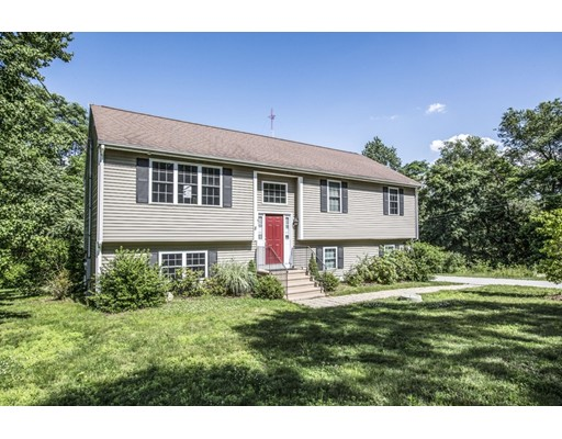 Casa Unifamiliar por un Venta en 8 Kingston Street Johnston, Rhode Island 02919 Estados Unidos