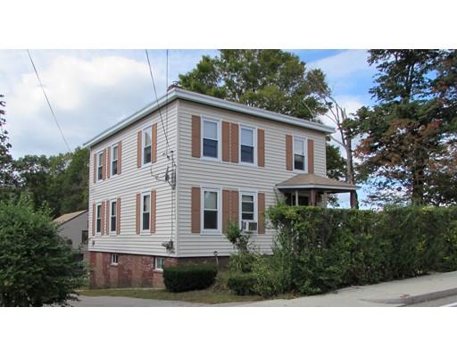 Частный односемейный дом для того Аренда на 211 Union Street Franklin, Массачусетс 02038 Соединенные Штаты
