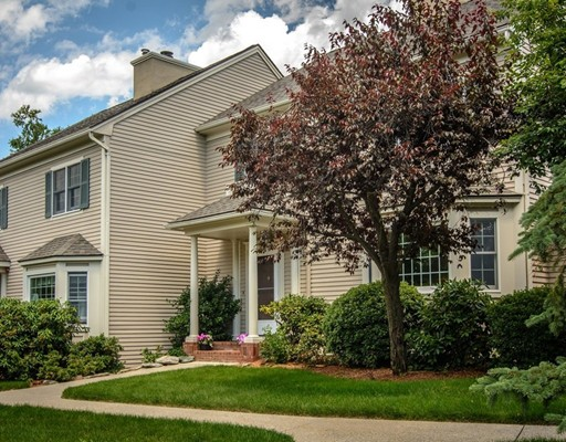 Condominium for Sale at 15 Powder Hill Way Westborough, Massachusetts 01581 United States