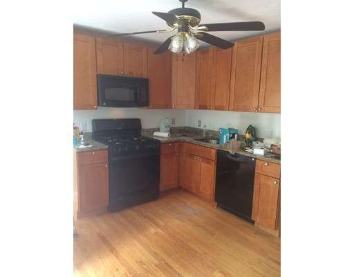 Single Family Home for Rent at 109 Rockland Street Dedham, Massachusetts 02026 United States