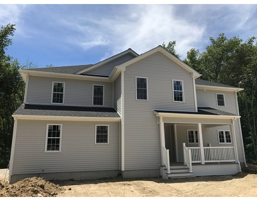 Single Family Home for Sale at 1 Wolf Island Road Mattapoisett, 02738 United States