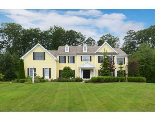 Additional photo for property listing at 10 Bridle Ridge Drive  Grafton, Massachusetts 01536 United States