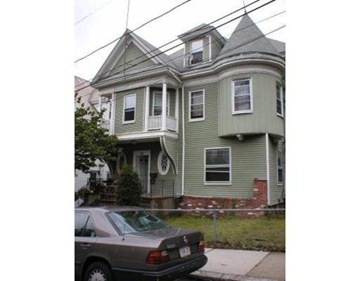 Single Family Home for Rent at 36 Gordon Street Boston, Massachusetts 02134 United States