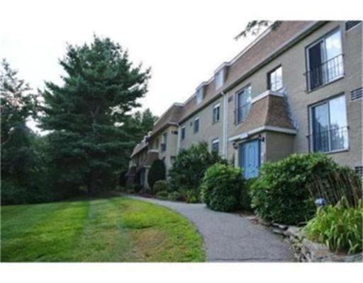 Appartement en copropriété pour l Vente à 202 Swanson Road Boxborough, Massachusetts 01719 États-Unis
