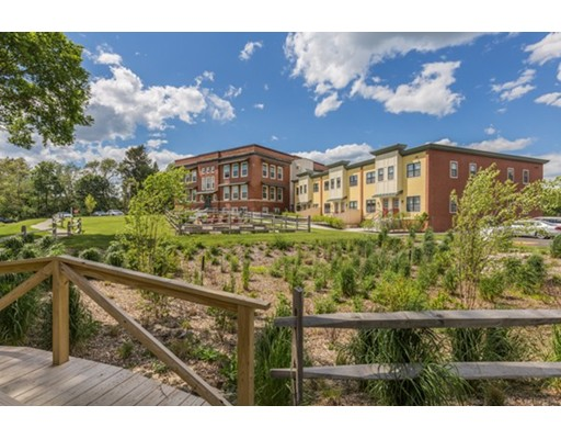 Condominium for Sale at 131 McKay Street Beverly, Massachusetts 01915 United States